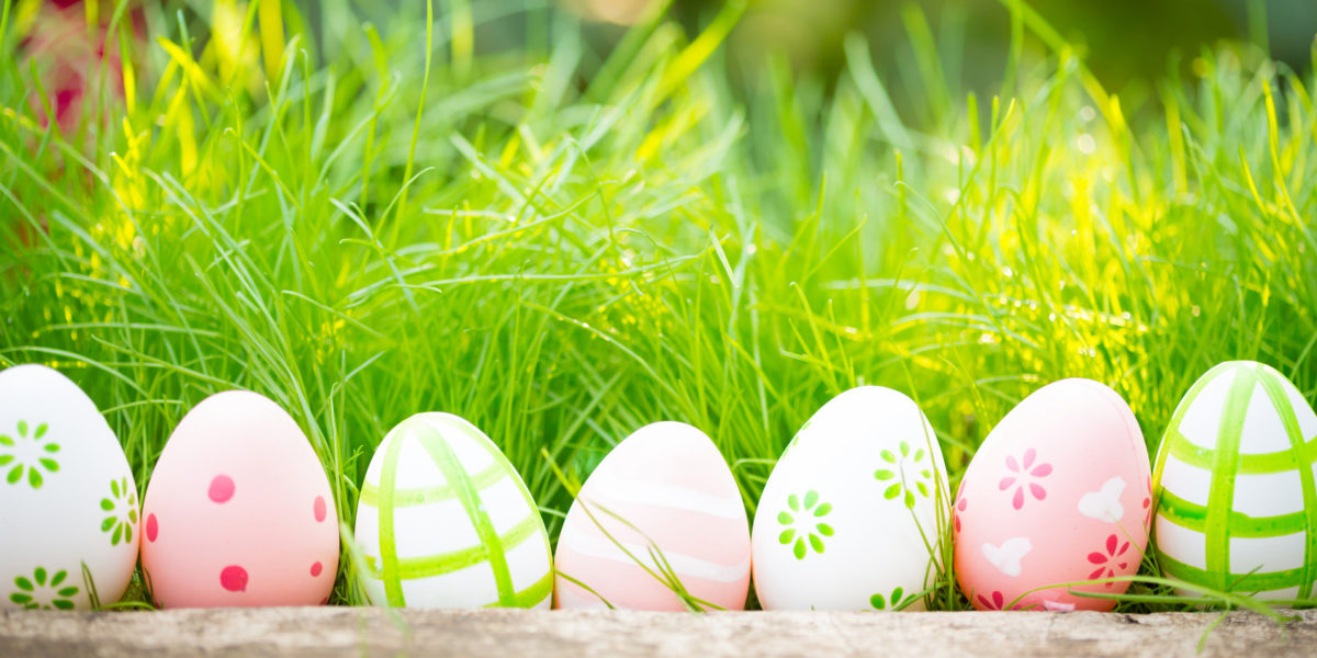 Easter Events in Brentwood, CA