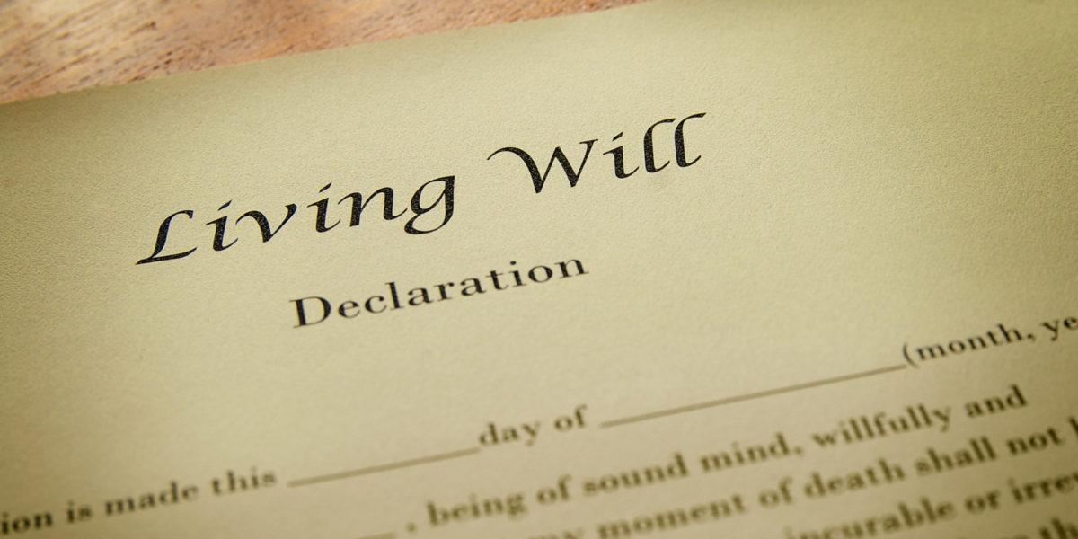 Designate a Beneficiary