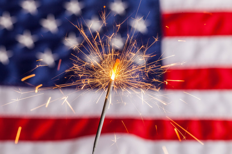 Mark Your Calendar for Antioch's 4th of July Celebration!