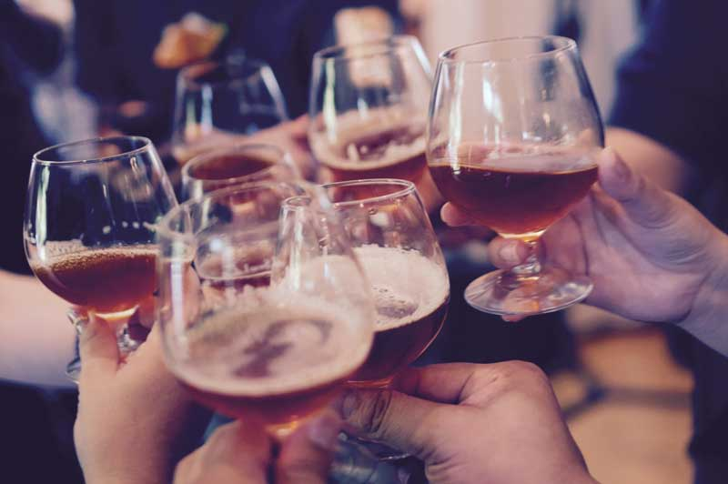 Downtown Brentwood Craft Beer Festival