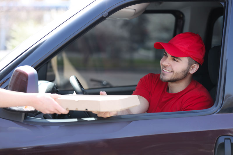 Commercial Auto Insurance in Antioch, CA