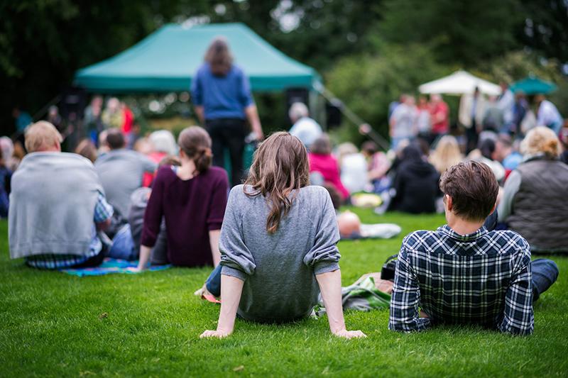 Music Festival Safety Tips