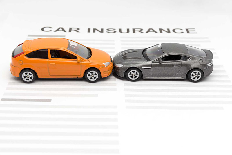 Auto Insurance for a Coupe & Sedan