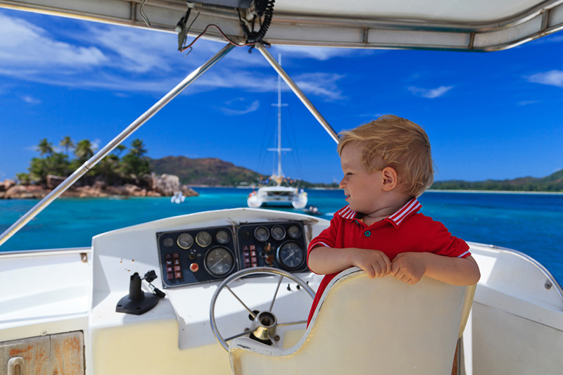 Boat Safety Tips to Review Before Hitting the Water