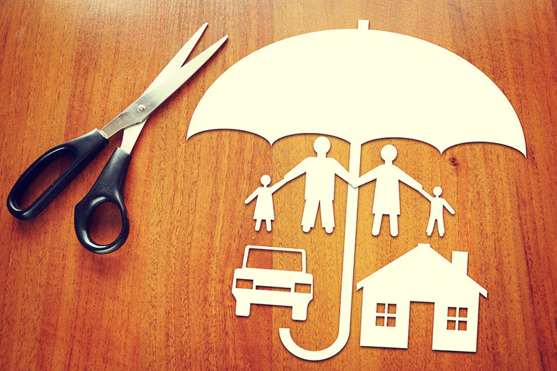 Conception of insurance