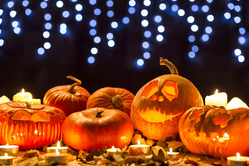 Trick-or-Treating Safety Tips for Your Ghouls and Goblins