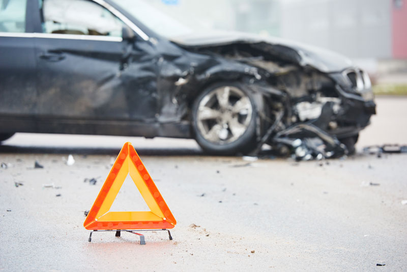 Tips on How to Handle a Car Accident