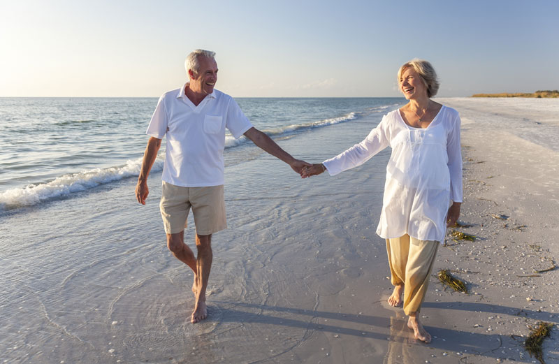 Life insurance in Brentwood for the 50+