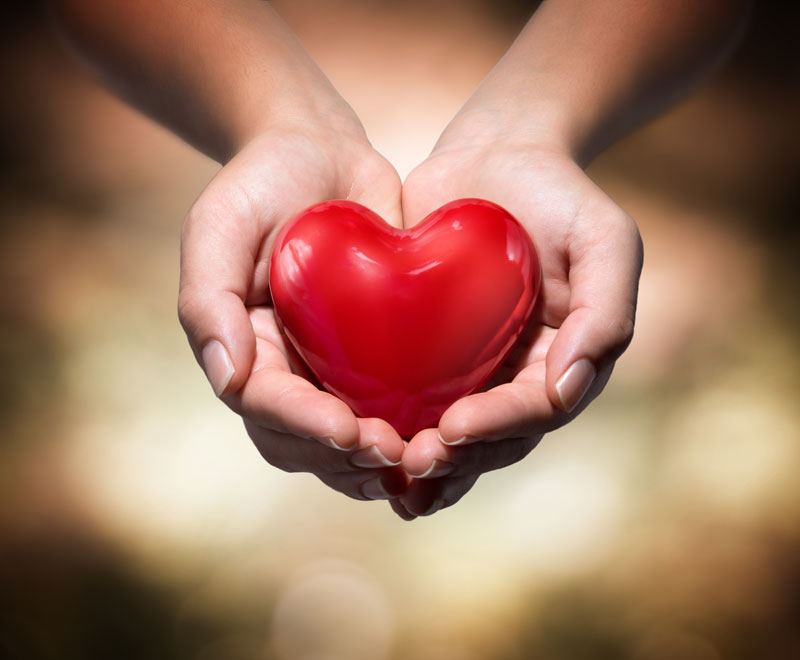 Heart-Healthy Tips for American Heart Month