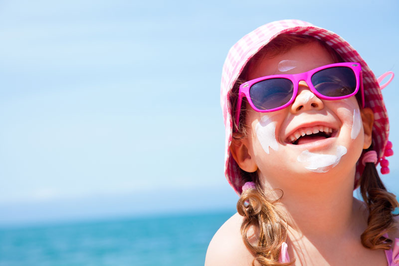Safety Tips for the Summer Sun