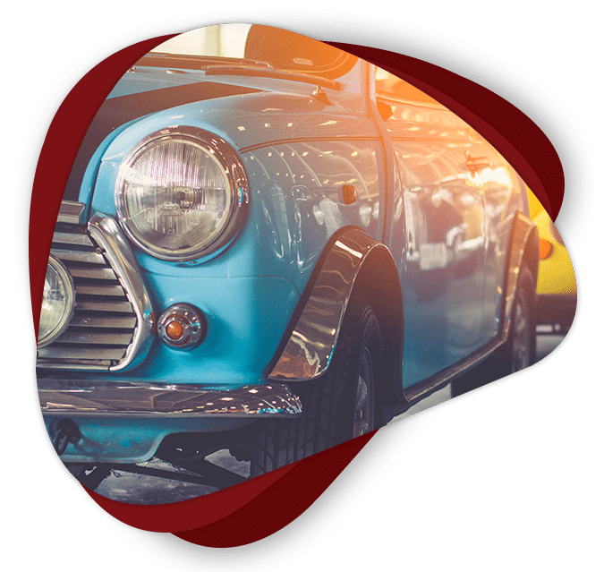Classic and Antique car Insurance Brentwood Ca
