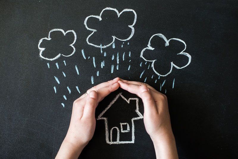 Most Common Homeowners Insurance Claims