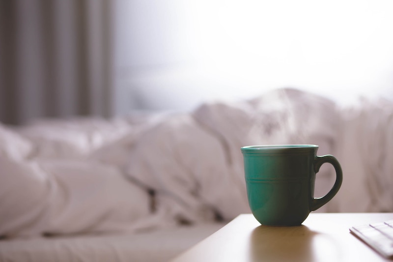 Home Remedies for the Cold and Flu