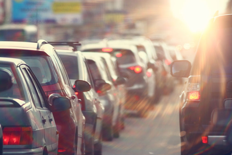 The Difference Between Pleasure and Commute in Terms of Auto Insurance