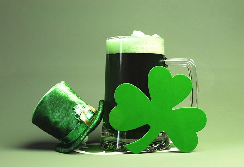 St. Patrick's Day Fun Facts!