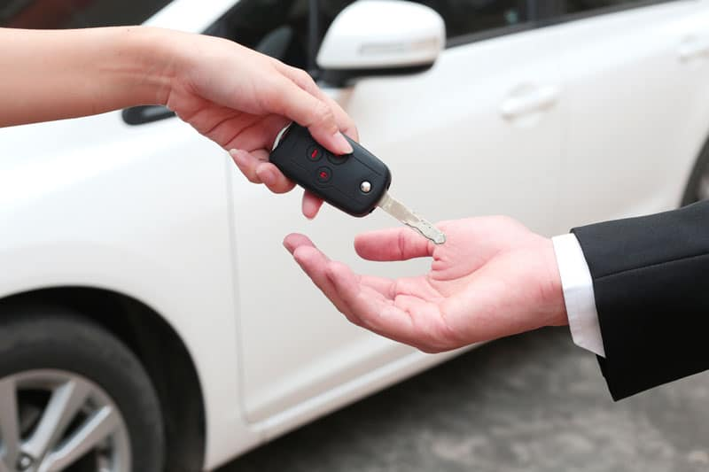 Does Car Insurance Cover Rental Cars? a car rental facility