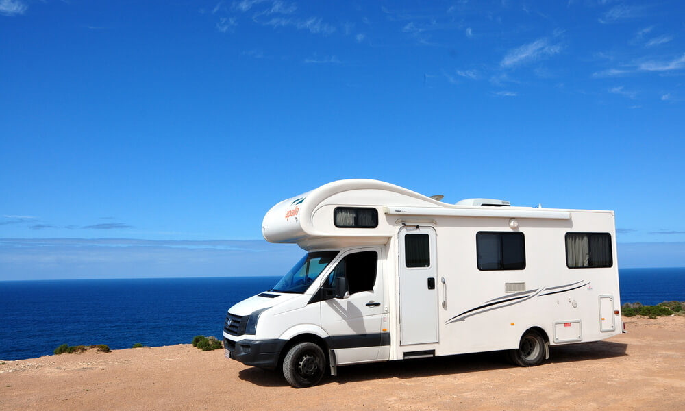 All you need to know about RV insurance policy