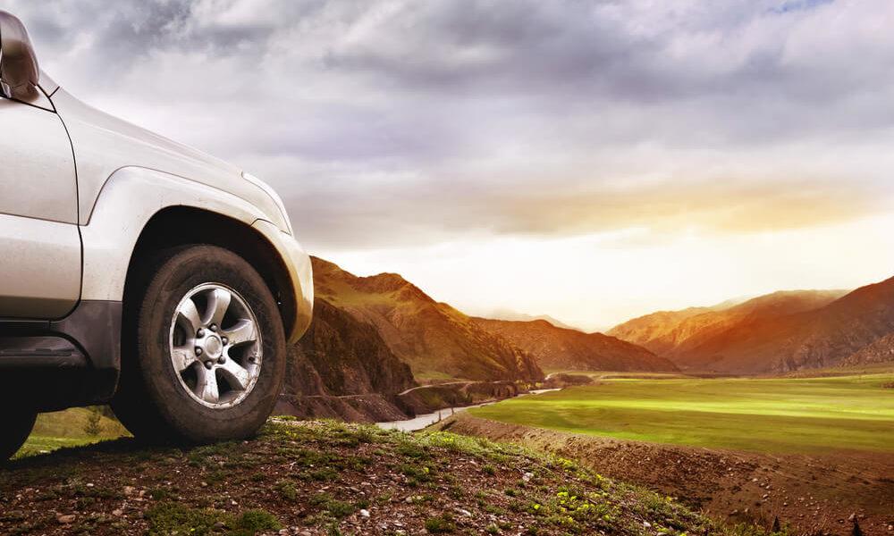 Auto insurance off road coverage