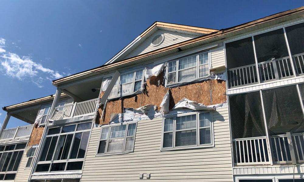 Condo insurance water damage coverage